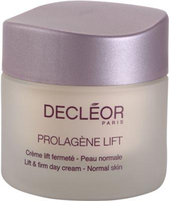 Decléor Prolagene Lift gladilna krema za normalno kožo