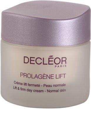 Decléor Prolagene Lift kisimító krém normál bőrre