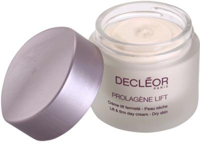 Decléor Prolagene Lift krem wygładzający do skóry suchej 1