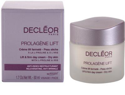 Decléor Prolagene Lift gladilna krema za suho kožo 3