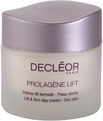 Decléor Prolagene Lift gladilna krema za suho kožo