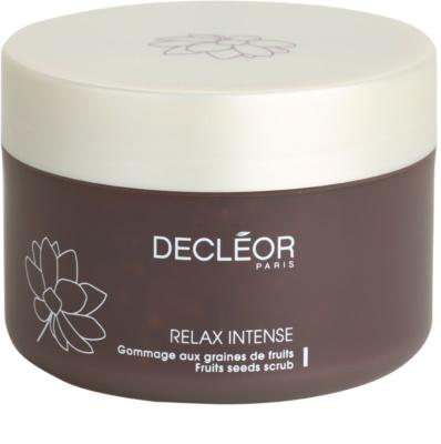 Decléor Relax Intense piling za vse tipe kože