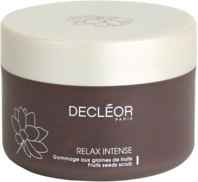 Decléor Relax Intense пилинг за всички видове кожа
