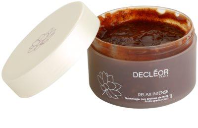 Decléor Relax Intense пилинг за всички видове кожа 1