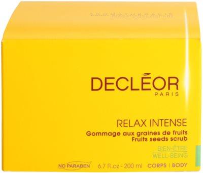 Decléor Relax Intense пилинг за всички видове кожа 4