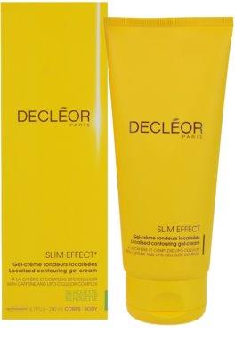 Decléor Slim Effect Verfestigendes Mittel gegen Zellulitis 1