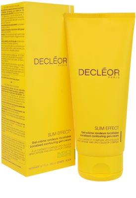 Decléor Slim Effect Verfestigendes Mittel gegen Zellulitis 2