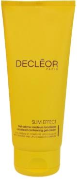 Decléor Slim Effect kosmetyk odżywczy przeciw cellulitowi