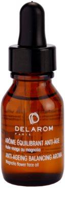 Delarom Anti Ageing aromatisches Anti-Aging Magnolienöl für das Gesicht