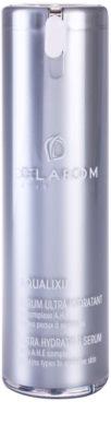 Delarom Aqualixir ultra vlažilni serum za obraz