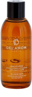 Delarom Body Care kąpiel z rewitalizującym olejkiem eterycznym