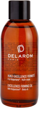 Delarom Body Care óleo corporal refirmante