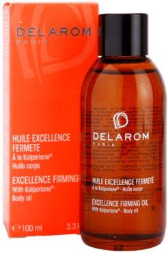 Delarom Body Care olje za učvrstitev kože 1