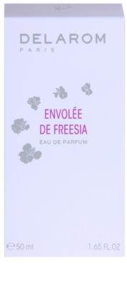 Delarom Envolée de Freesia Eau De Parfum pentru femei 4