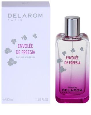 Delarom Envolée de Freesia Eau de Parfum für Damen