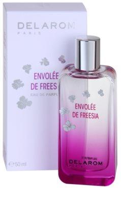Delarom Envolée de Freesia Eau De Parfum pentru femei 1