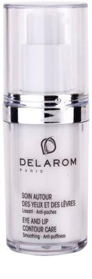 Delarom Essential грижа за околоочния контур и устни