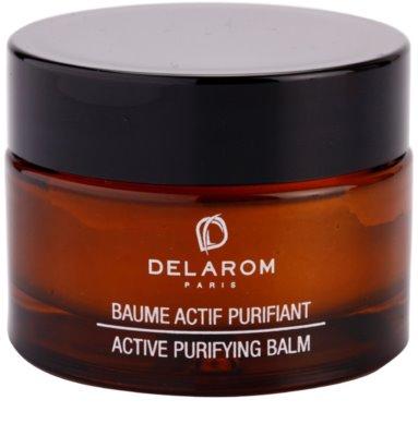 Delarom Essential bálsamo purificante activador com ylang-ylang