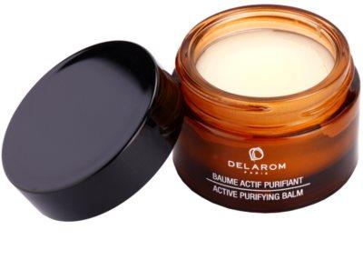 Delarom Essential balsam de curatare activa cu Ylang - ylang 1