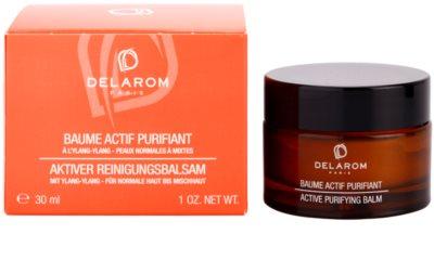 Delarom Essential balsam de curatare activa cu Ylang - ylang 2
