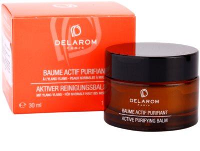 Delarom Essential balsam de curatare activa cu Ylang - ylang 3