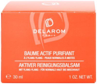 Delarom Essential balsam de curatare activa cu Ylang - ylang 4