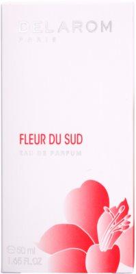 Delarom Fleur Du Sud парфумована вода для жінок 4