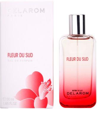 Delarom Fleur Du Sud eau de parfum para mujer