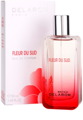 Delarom Fleur Du Sud парфумована вода для жінок 1