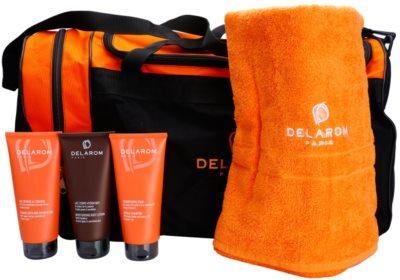 Delarom Fitness For Women Kosmetik-Set  I.