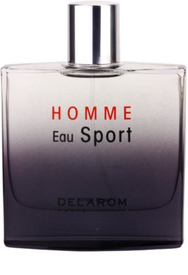 Delarom Homme Eau Sport Eau de Parfum for Men 2