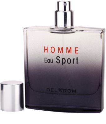 Delarom Homme Eau Sport Eau de Parfum for Men 3