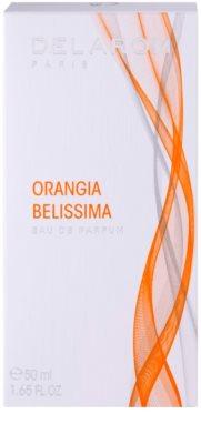 Delarom Orangina Bellissima parfémovaná voda pro ženy 4