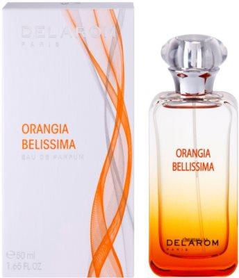 Delarom Orangina Bellissima Eau de Parfum für Damen