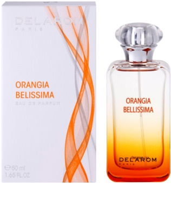 Delarom Orangina Bellissima eau de parfum nőknek