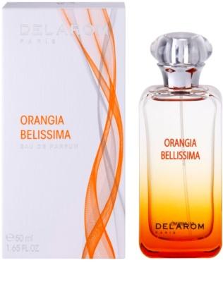 Delarom Orangina Bellissima Eau de Parfum para mulheres