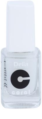 Delia Cosmetics Coral odstraňovač nehtové kůžičky