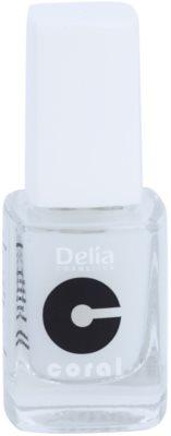 Delia Cosmetics Coral для видалення кутикули