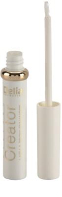 Delia Cosmetics Creator serum za rast za trepalnice in obrvi