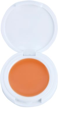 Delia Cosmetics Lip Butter Juicy Mango pflegende Butter für die Lippen 1