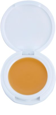 Delia Cosmetics Lip Butter Soothing Honey cuidado lábial de manteiga SPF 20 1