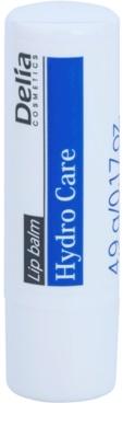 Delia Cosmetics Lip Balm Hydro Care balsam do ust