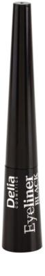 Delia Cosmetics New Look delineador líquido de longa duração 1