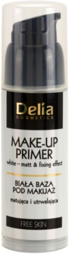 Delia Cosmetics Free Skin Make up-Basis für einen matten Look der Haut