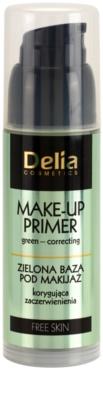 Delia Cosmetics Free Skin base contra vermelhidão
