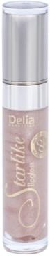 Delia Cosmetics Starlike lipgloss ajakfény csillámporral