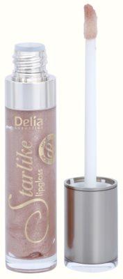 Delia Cosmetics Starlike lipgloss блясък за устни  с блясък 1