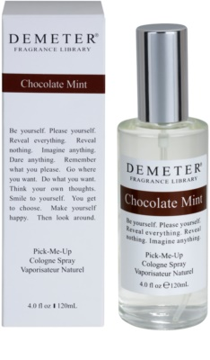 Demeter Chocolate Mint Eau de Cologne unisex