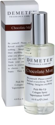 Demeter Chocolate Mint Eau de Cologne unisex 1