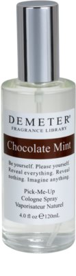 Demeter Chocolate Mint Eau de Cologne unisex 2